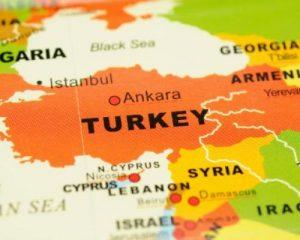 geopolitical importance of turkey