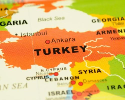 geopolitical importance of turkey