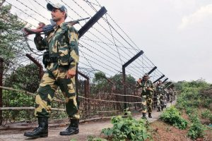 bandladesh india border