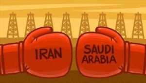 fact over Iran saudi arab
