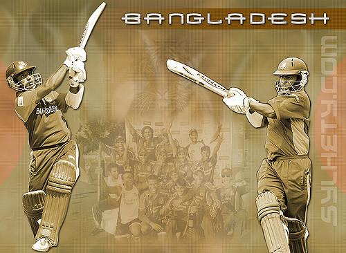 Cricket politics!