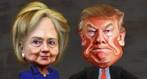 Who will be the next president of United State?