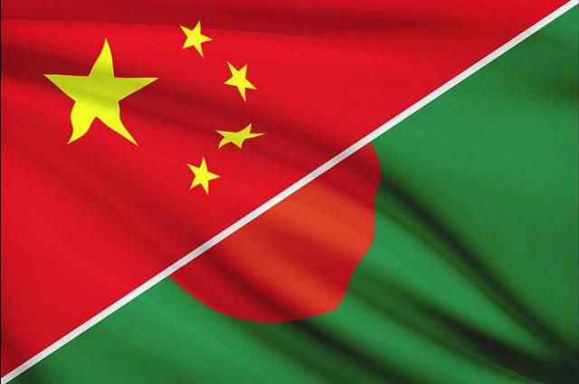 Bangladesh-China relations