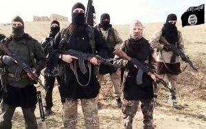Emergence of Islamic extremism