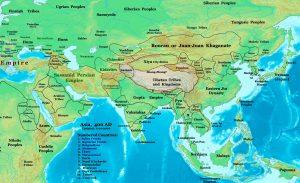 US policy towards Asia under Trump's Presidency