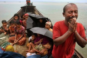 The core debate on Rohingya issue in international relations