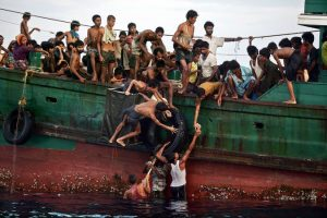 facts of Rohingya Tragedy