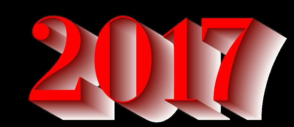 world in 2017