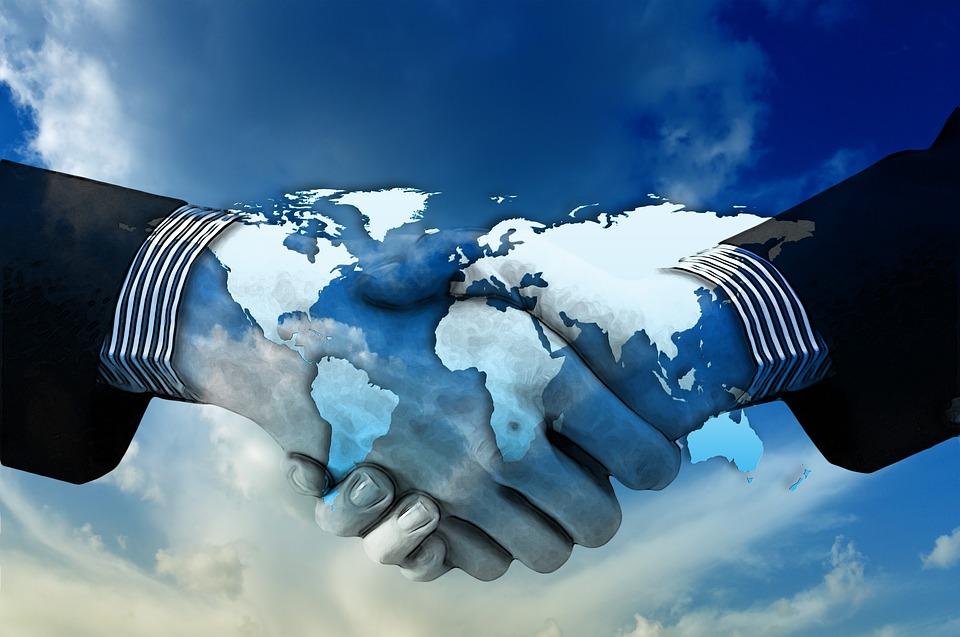 understanding diplomatic leadership
