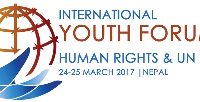 International Youth Forum on Human Rights and UN SDG