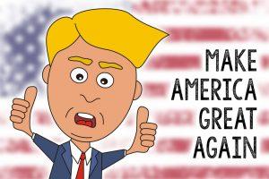 How Trump May Really Make America Great