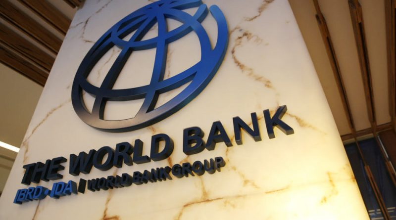 World Bank Scholarships Program 2017