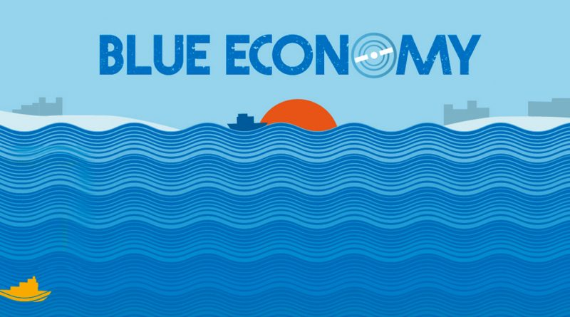 blue economy in Bangladesh