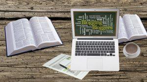Blogging Internship