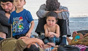 Critical Analysis over Chinese Policy towards Migrant & Refugee