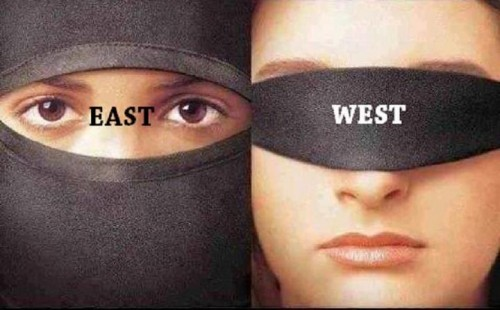 Islamophobia in the Western World : Islam, Peace or Terror?