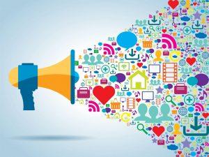Transformation of Hegemony through Media
