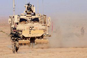 Is the world heading towards a World War III?