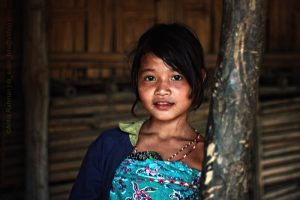 Context of Chakma People of Bangladesh