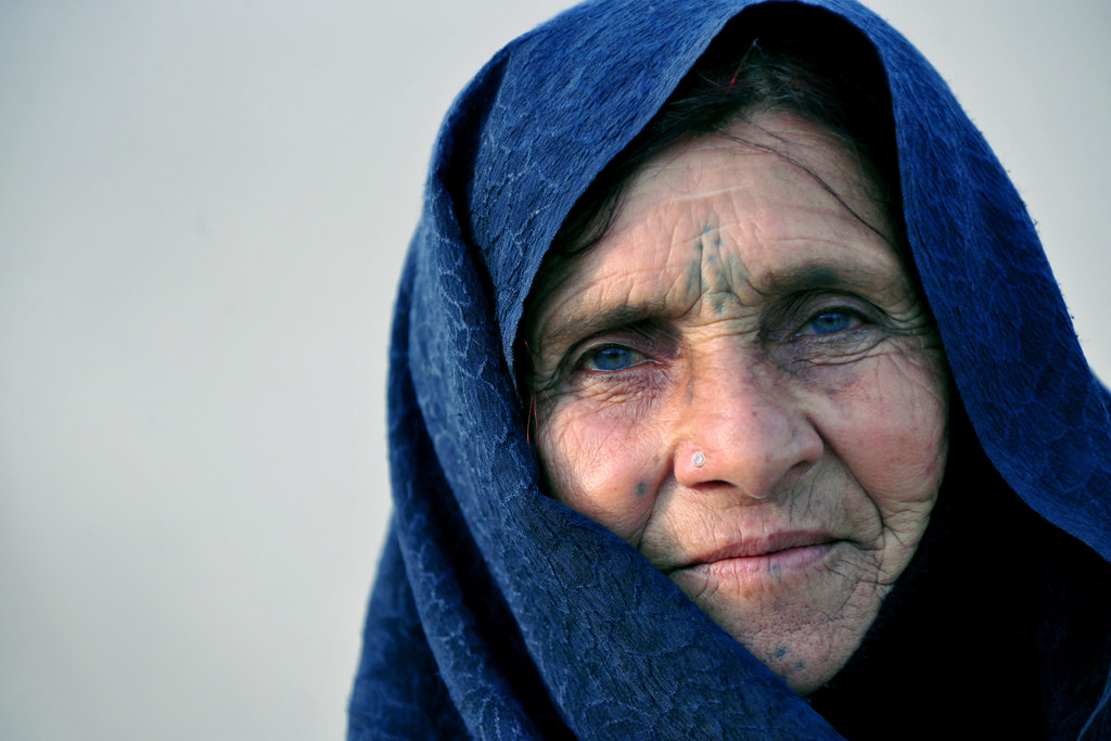 International Institutional Mechanisms on Gender in Afghanistan and 2001, Bonn Conference