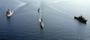 How Chinese Geopolitics harms Southeast Asian Unity