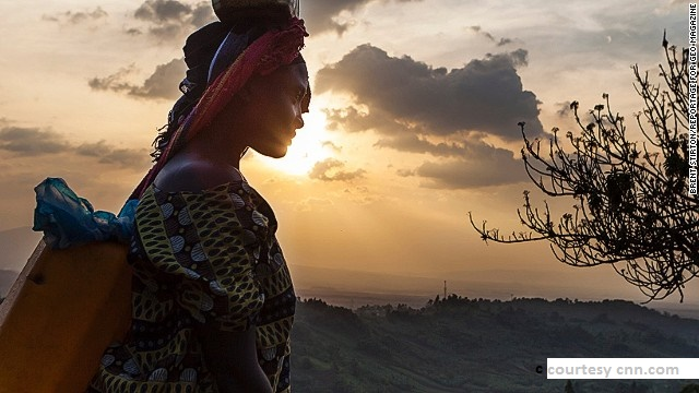Women vulnerabilities to climate change