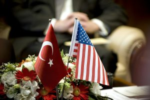 US Turkey Relationships: The Friction and the Tension