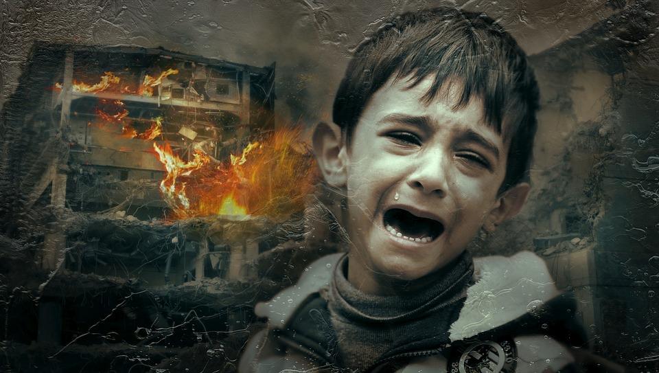 inside Yemen Crisis