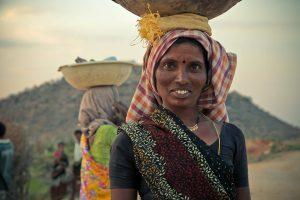 Women Economic Empowerment and Care Work