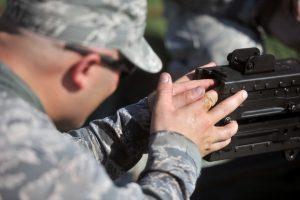US deadliest Gun Shootings and Gun Control Act