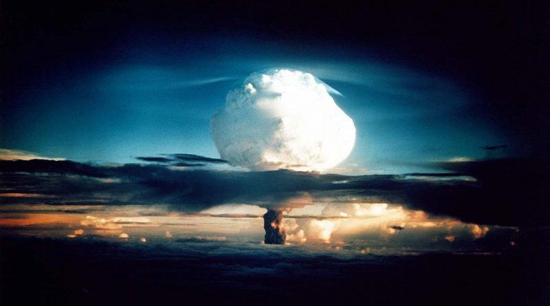 Nuclear-free world: enhanced security or total chaos?