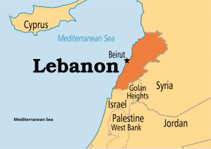 Lebanon's Potential Plunge into Middle East Quagmire