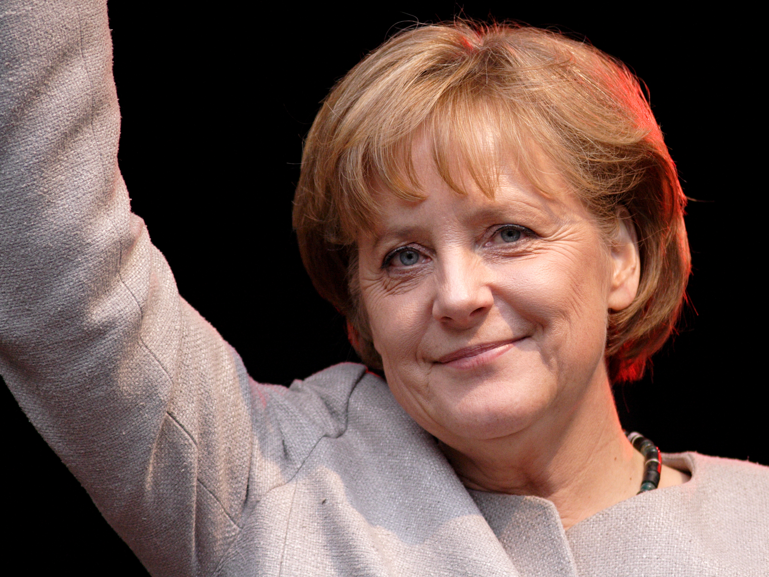 Germany's Election and Angela Merkel's Struggle for Political Survival
