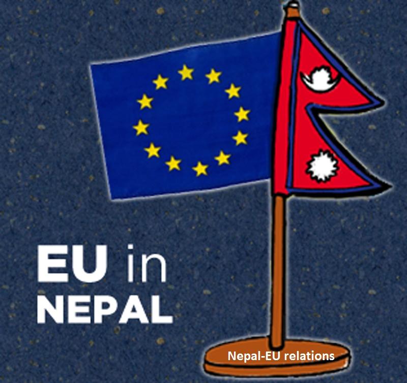 Nepal-EU Relations
