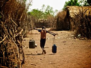 Bangladesh: Environmental induced migration and its effects