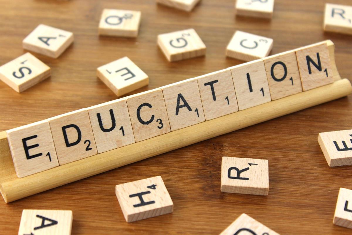 Is Education still the answer?