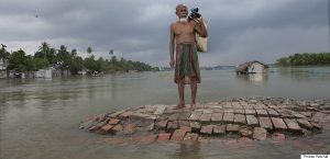 The Consequences and Initiatives taken Regarding Climate Change in Bangladesh