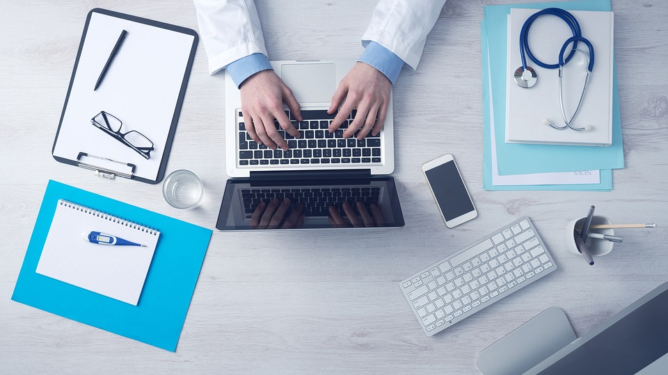 the impact of technology on healthcare.