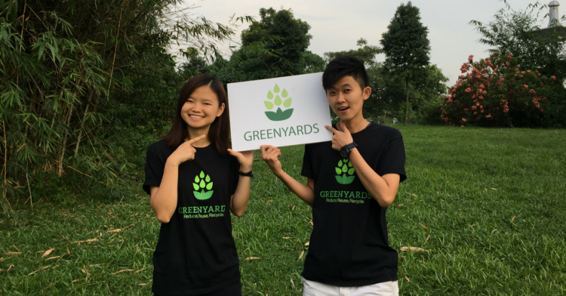 Green Yard Social Business in Malaysia