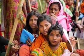 Impact of Rohingya Crisis on Rohingya Refugee Women and the Future