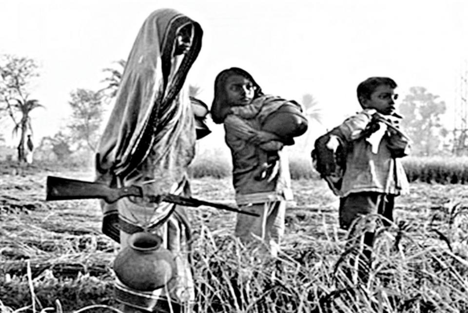 Contribution of Bangladeshi Women to the Liberation War