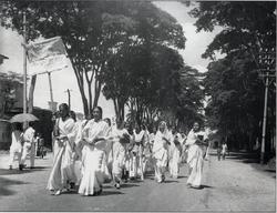 role of women in liberation war of Bangladesh