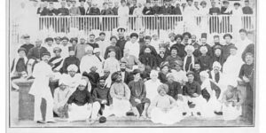 Partition of India and the role of Indian National Congress