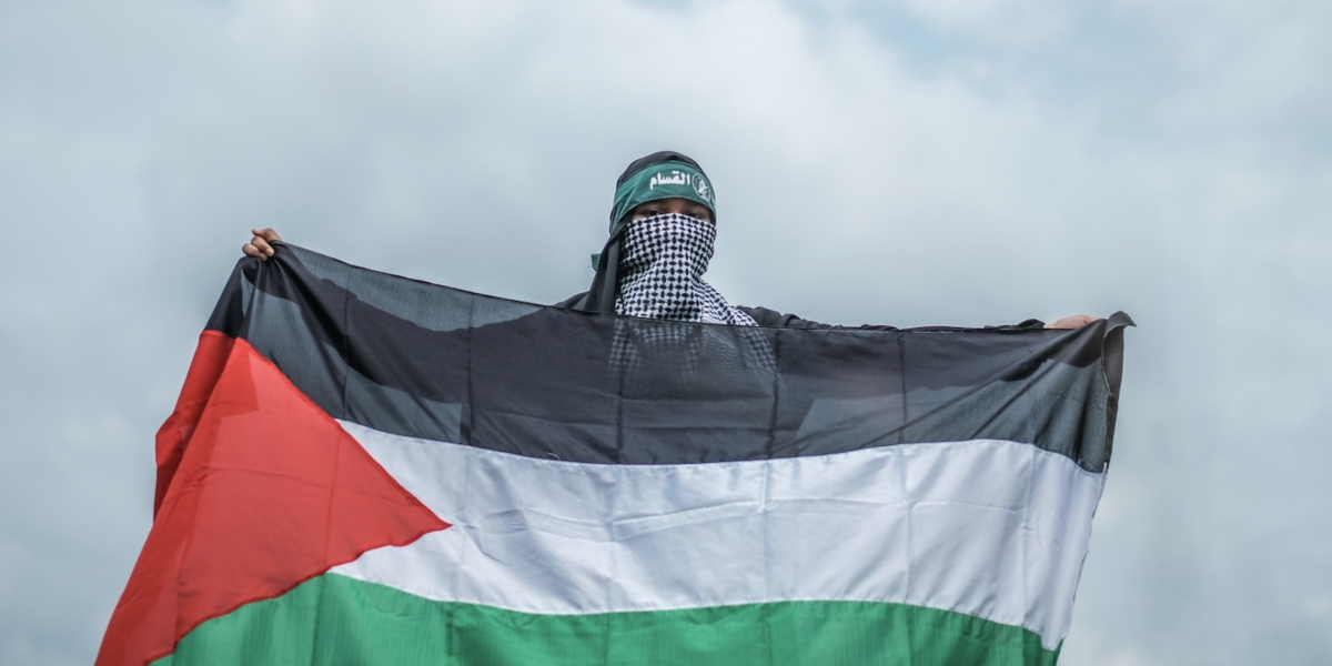 Seeking Stability over the Fault Line of Palestine