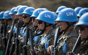 Peacekeeping Operations As Implied Power Of The United Nations: A Critical Assessment