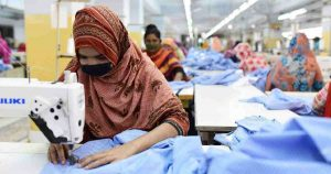Impact of COVID-19 on Ready-made Garments Workers in Bangladesh