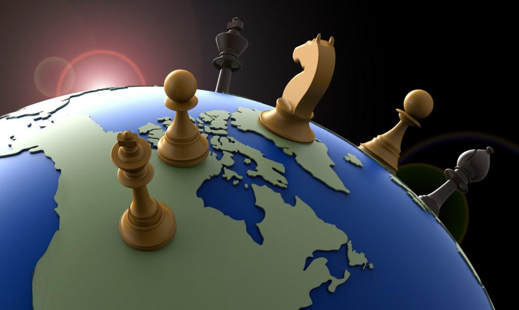 Unilateralism In International Relations