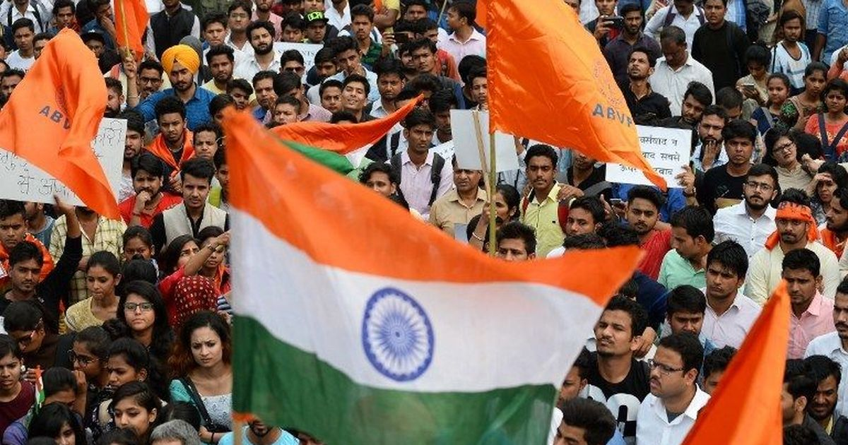 Analysis of World's Largest Democratic Country India's Current Situation