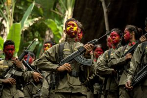 An Overview of Maoist Insurgency in India